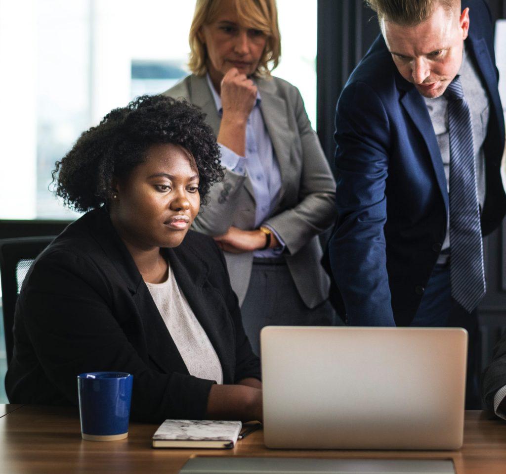 consulting biznesowy systemów zarządzania iso logistyki zarządzania projektami