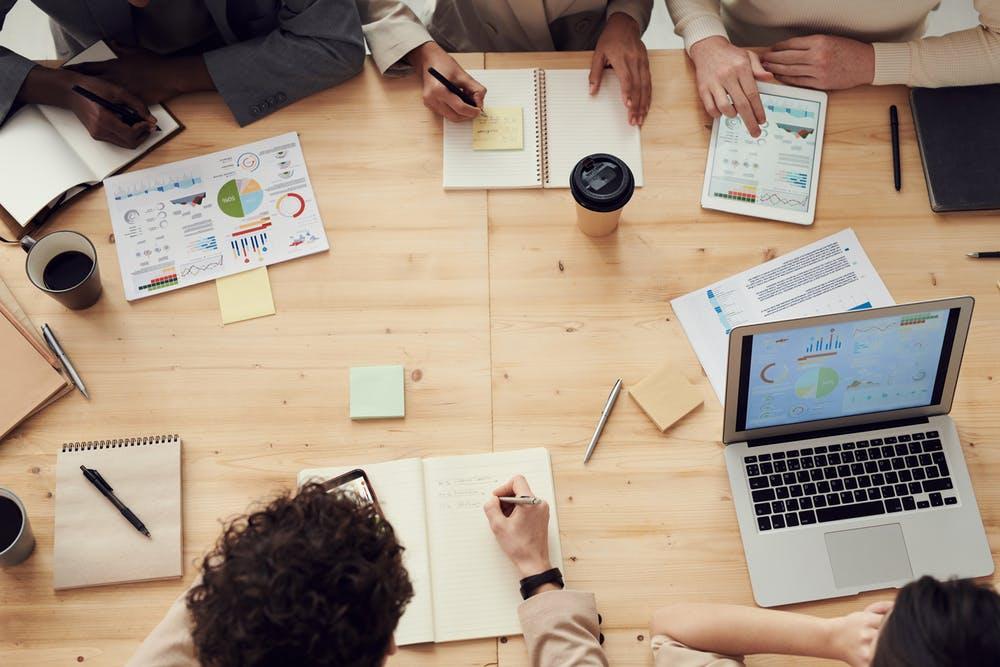 zarządzanie projektami management project