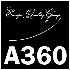 A360 Logo